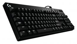 Image of Logitech G610, Orion Brown Backlit, 920-007863