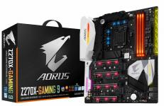 Image of GIGABYTE Z270X-GAMING 9