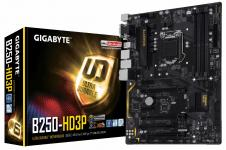 Image of GIGABYTE B250-HD3P