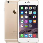 """Image of Apple iPhone 6S Plus, 5.5"""", MN2X2GH/A"""