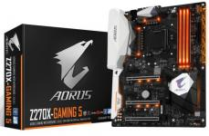 Image of GIGABYTE AORUS Z270X-GAMING 5