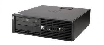 Image of HP Workstation Z210SFF, 80014598
