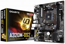 Image of GIGABYTE A320M-DS2