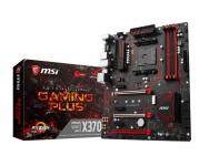 Image of MSI X370 GAMING PLUS