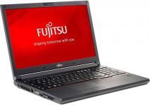 Image of Fujitsu LIFEBOOK E556, S26391-K442-V100