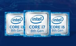Image of Intel i5-8600K, BX80684I58600KS