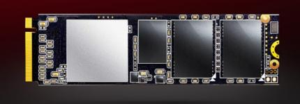 Image of 256GB, A-DATA SX6000, ASX6000NP-256GT-C