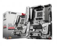 Image of MSI X370 XPOWER GAMING TITANIUM