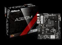 Image of ASRock A320M
