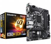 Image of GIGABYTE B360M DS3H