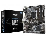 Image of MSI H310M PRO-M2