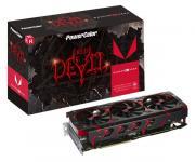 Image of PowerColor VEGA56 8GBHBM2 2D2H OC, 8GB HBM2, AXRX580 4GBD5-3DHDV2/OC