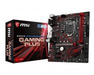 Image of MSI B360M GAMING PLUS