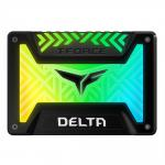 Image of 500GB, Team Group T-Force Delta RGB, T253TR500G3C313