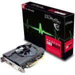 Image of Sapphire AMD Radeon PULSE, RX550, 11268-16-20G