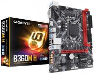 Image of GIGABYTE B360M H