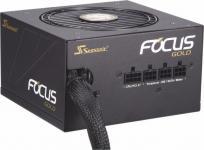 Image of 450W, SEASONIC Focus Gold SSR-450FM