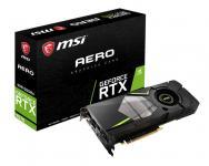 Image of MSI RTX2070 AERO, 8GB GDDR6