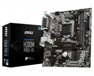 Image of MSI H310M PRO-VL