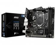 Image of MSI H310I PRO