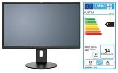 "Image of Fujitsu 27"", B27-8 TS Pro, S26361-K1641-V160"
