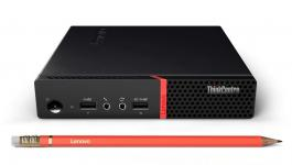 Image of Lenovo ThinkCentre M715q Tiny, 10VG001DBL
