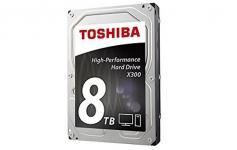 Image of 8000GB, Toshiba X300, HDETT10ZPA51