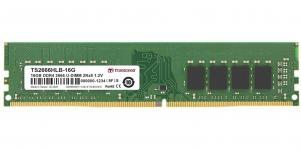 Image of 16GB, 2666MHz, TS2666HLB-16G