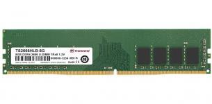 Image of 8GB, 2666MHz, TS2666HLB-8G