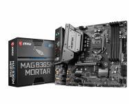 Image of MSI MAG B365M MORTAR, 911-7C67-001