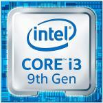 Image of Intel i3-9100TE, CM8068404404629SRGR0