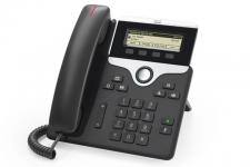 Image of Cisco UC IP Phone 7811, Multiplatform Phone firmware, CP-7811-3PCC-K9=