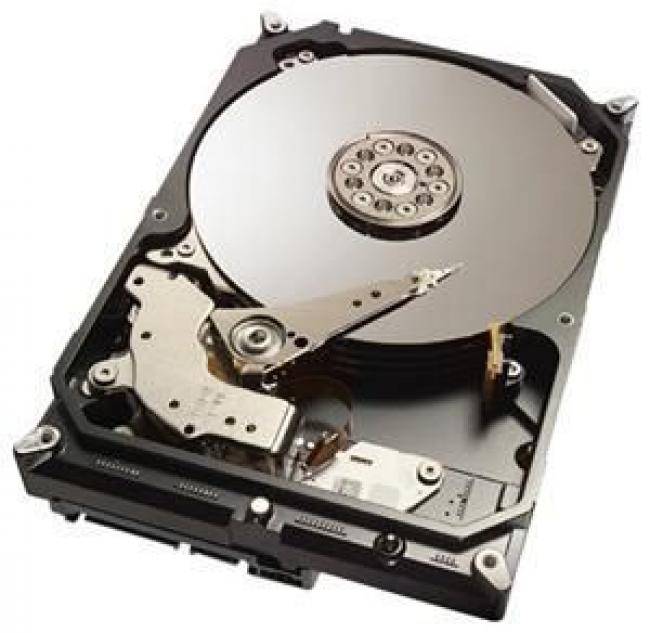 Image of 4000GB, Seagate, ST4000DX001