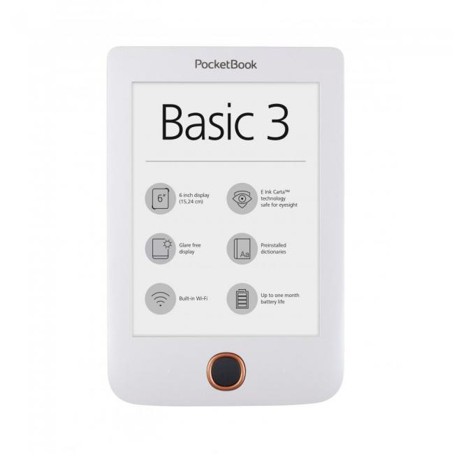 Image of PocketBook Basic 2 PB614