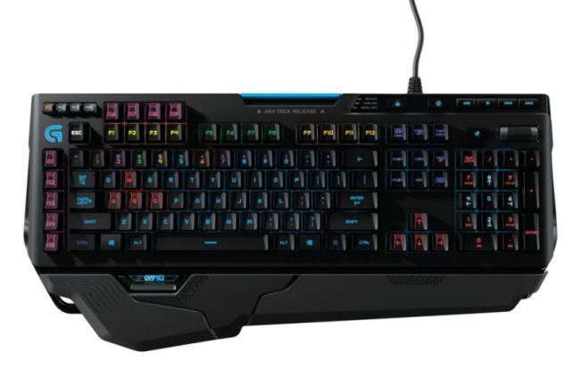 Image of Logitech RGB G910, Gaming, 920-006421