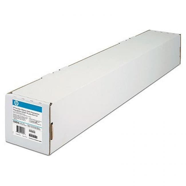 Image of HP 2-pack Everyday Adhesive Matte Polypropylene-610 mm x 22.9 m, C0F18A