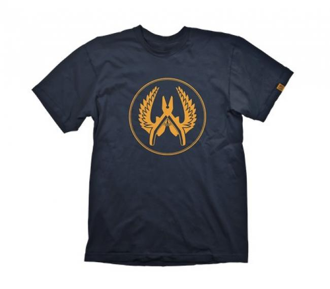 Image of CS:GO T-Shirt Tool Logo, Size XL