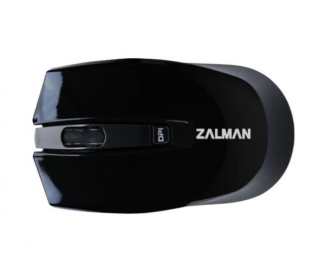 Image of Zalman ZM-M520W, Wireless