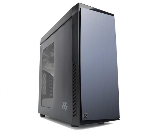 Image of ZALMAN ZM-R1, Black