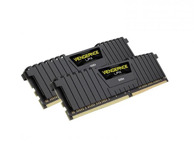 Image of KIT 16GB, 2x8GB, CMK16GX4M2B3200C16