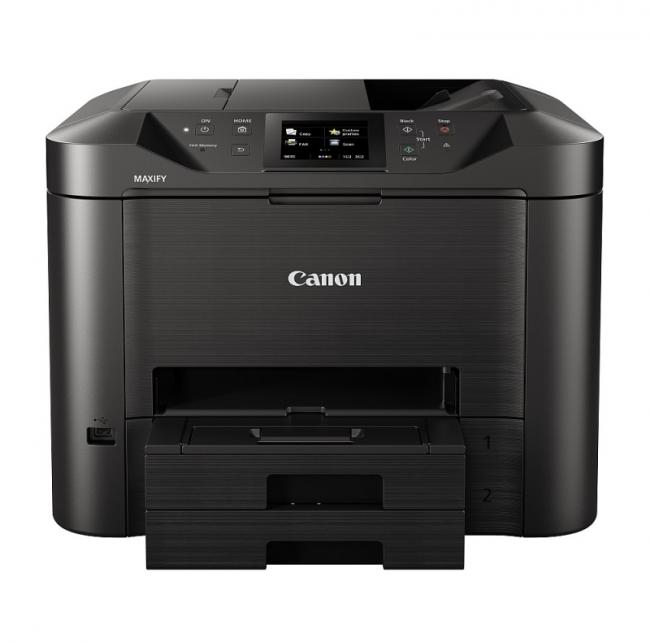 Image of CANON Maxify MB5450, InkJet, CH0971C009AA