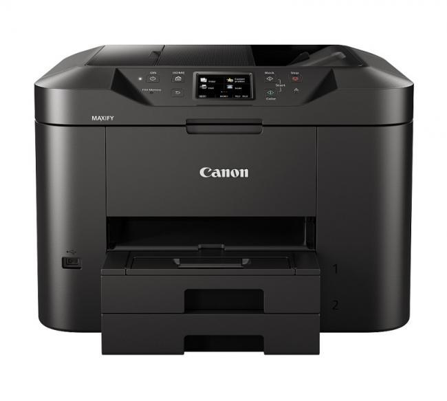Image of CANON Maxify MB2750 AIO, InkJet, CH0958C009AA