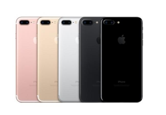"""Image of Apple iPhone 7 Plus, 5.5"""", MN512GH/A"""