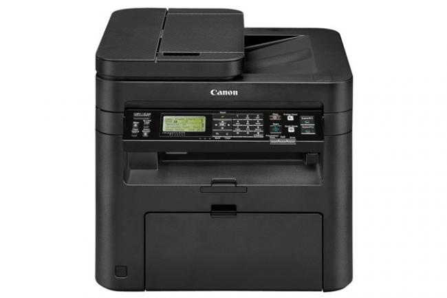 Image of CANON i-SENSYS MF244dw, Laser, CH1418C017AA