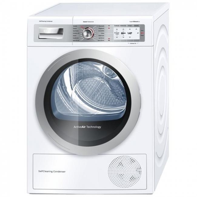 Image of Bosch WTY887W5,Енергиен клас: А+++ -10%