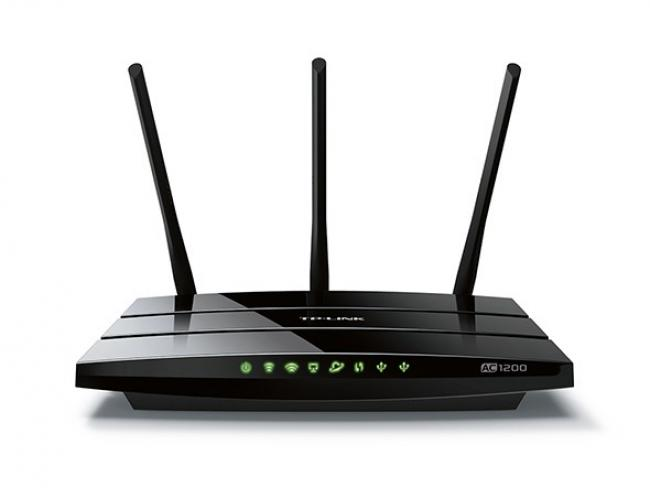 Image of TP-LINK Archer C1200, Wireless AC1200