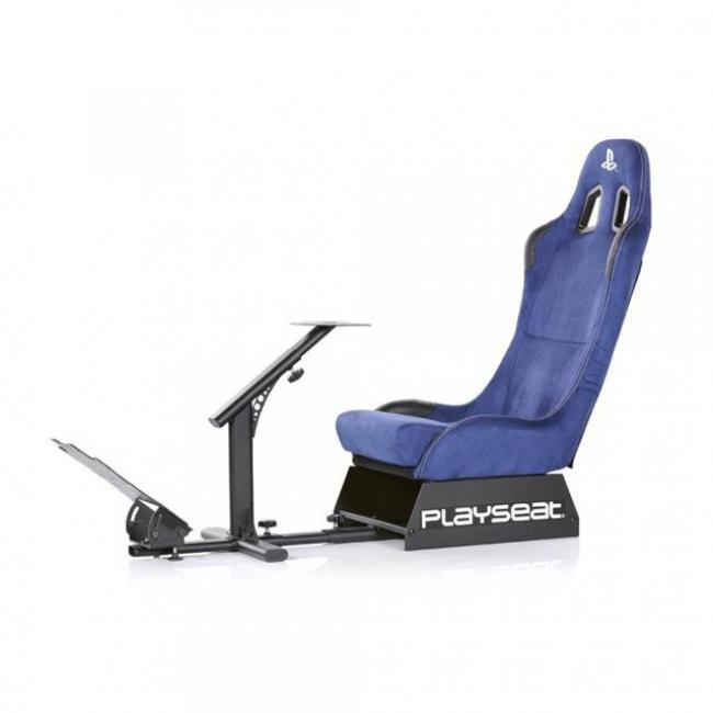 Image of PLAYSEATS Evolution Playstation Edition, Blue