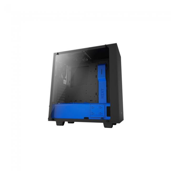 Image of NZXT S340 Elite, Mid Tower, S340W-B5