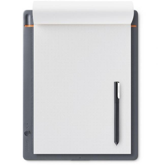 Image of Wacom Bamboo Slate Smartpad, Large, CDS-810S