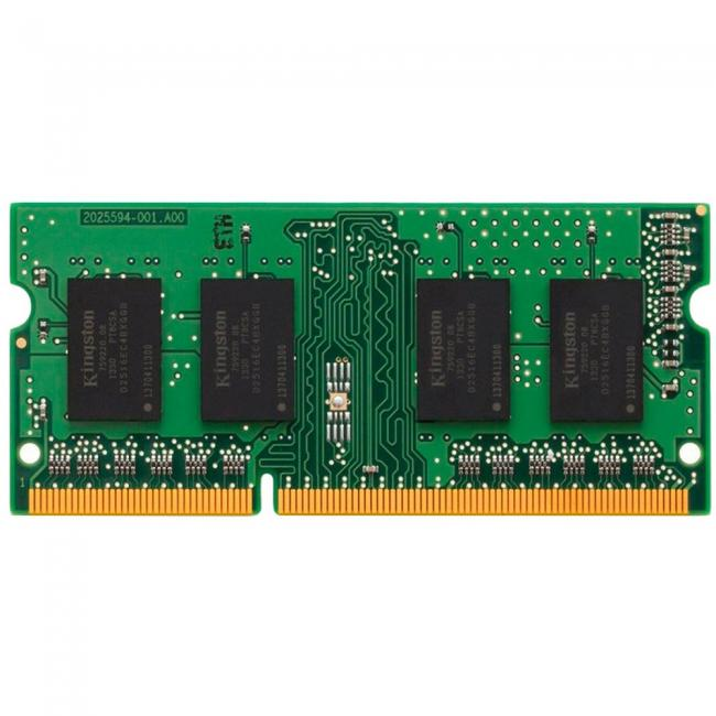 Image of 8GB, DDR4, KVR26S19S8/8